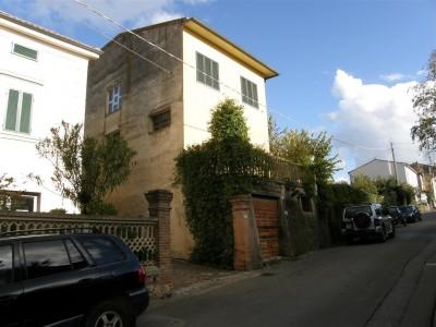 Appartamento In Vendita, Capannoli - S. Pietro B. - Riferimento: 673-foto1