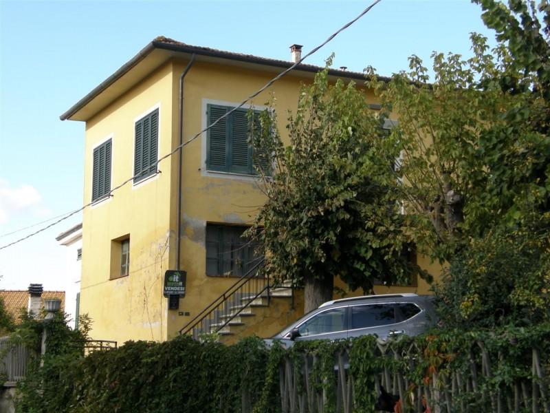 Appartamento In Vendita, Capannoli - S. Pietro B. - Riferimento: 673