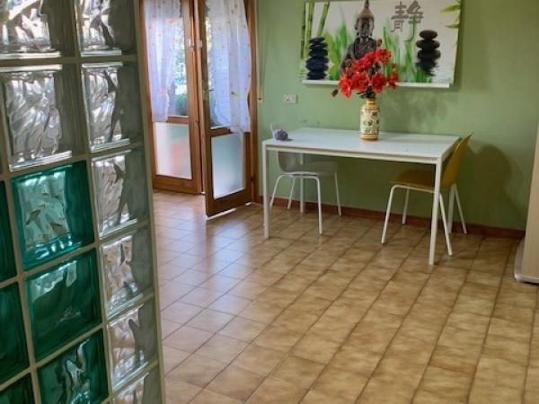 Riferimento A527 - Appartamento in Vendita a Sovigliana