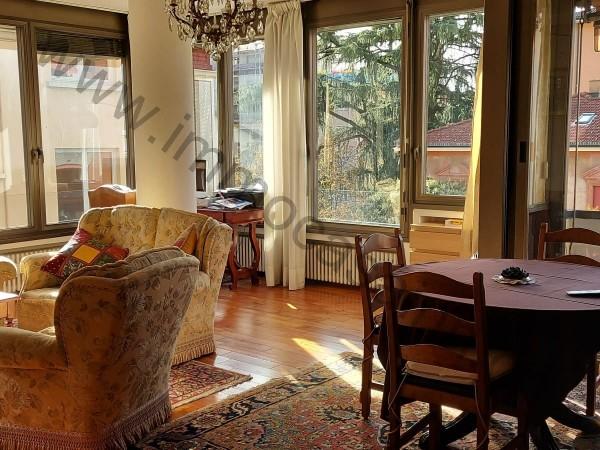 Riferimento 581 - Appartamento in Vendita a Castagnola-cassarate-ruvigliana