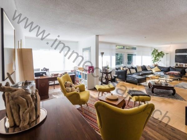 Riferimento 582 - Appartamento in Vendita a Breganzona