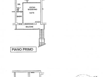 Appartamento In Vendita, Capannoli - Riferimento: 675-foto2