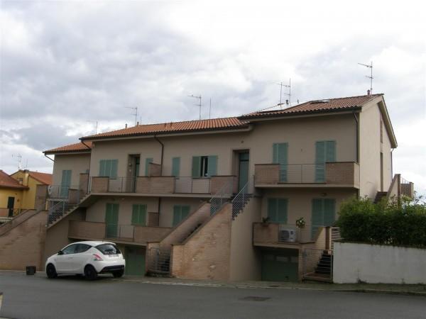 Riferimento 675 - Appartamento per Vendita in Capannoli