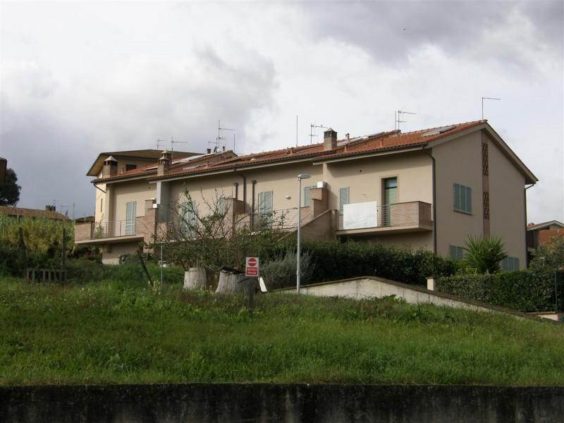 Appartamento In Vendita, Capannoli - Riferimento: 675