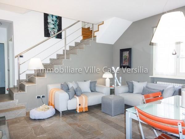 Forte dei Marmi - Villetta sin