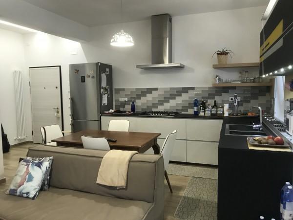 Bell'appartamento completament