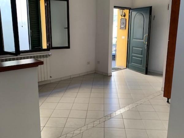 Riferimento A528 - Appartamento in Affitto a Vitolini