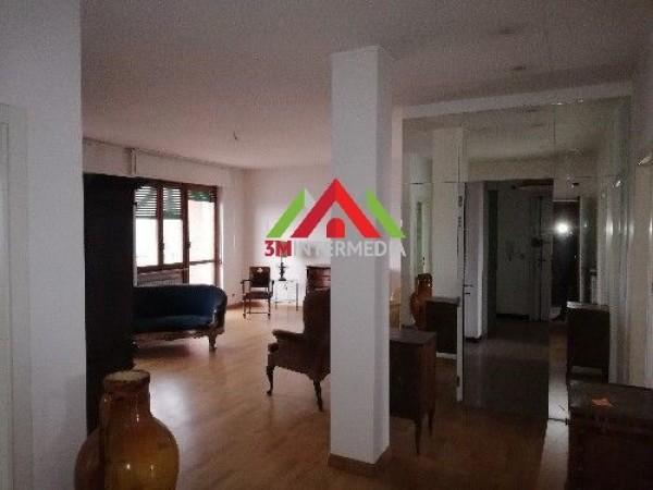 Riferimento 542AL - Appartamento in Vendita a Centro-p.zza Matteotti
