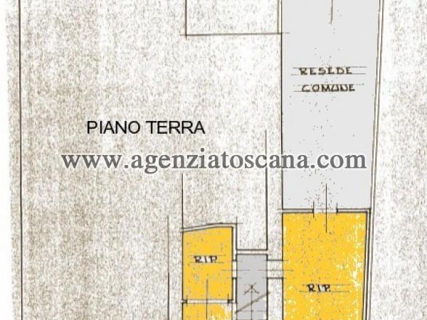 Appartamento in vendita, Forte Dei Marmi -  19