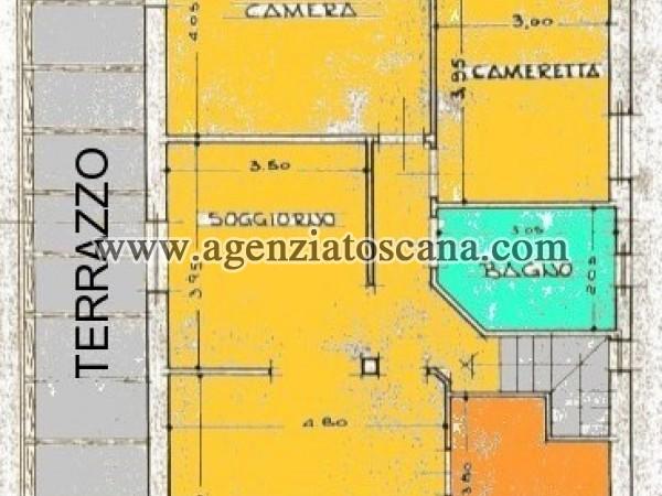 Appartamento in vendita, Forte Dei Marmi -  20