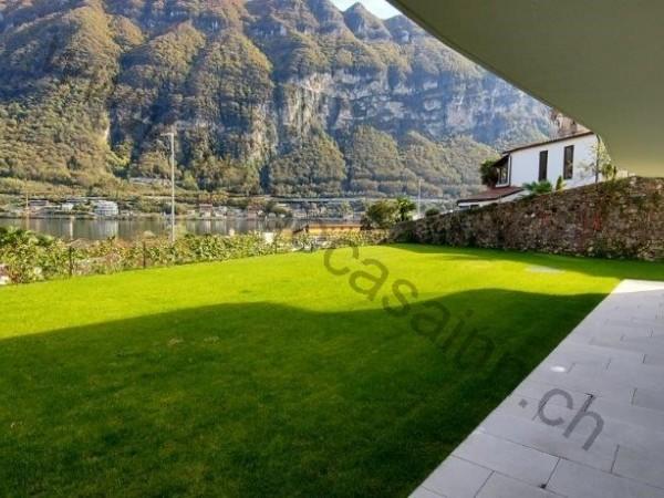 Riferimento 584 - Appartamento in Vendita a Riva San Vitale