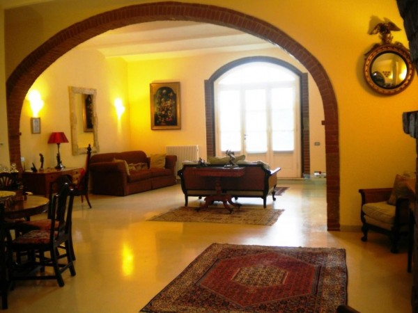 Reference V270 - Villa for Sale in Trequanda
