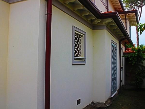 Terratetto - Terracielo in vendita, Forte dei Marmi