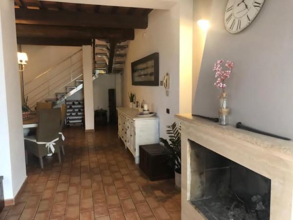 Riferimento A529 - Rustico in Vendita a Vitolini
