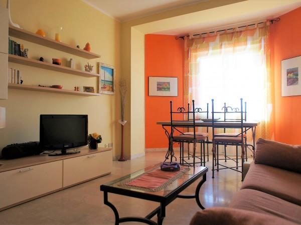 Grazioso appartamento molto lu