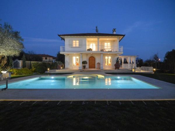 Riferimento LT1201 Villa Agave - Villa Singola in Affitto a Pietrasanta