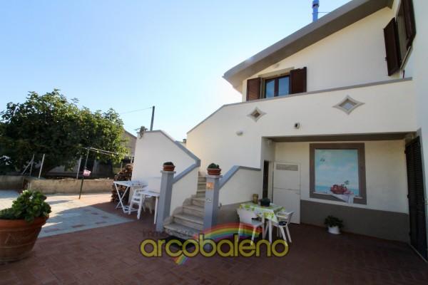 San Vincenzo - Via Aurelia Sud