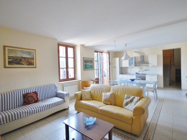 Riferimento LT 814 Le jardin - Appartamento in Affitto a Marina Di Pietrasanta