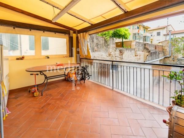 Riferimento 1760 - Appartamento in Vendita a Livorno
