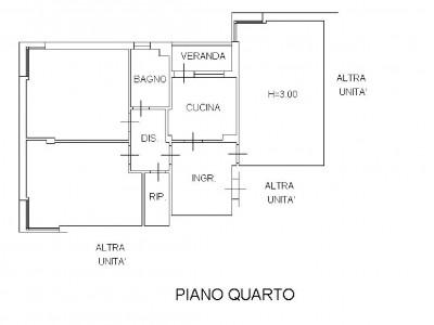 Appartamento In Vendita, Pontedera - Riferimento: 676-foto4