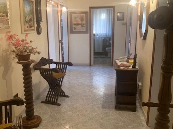 Riferimento A530 - Appartamento in Vendita a Sovigliana