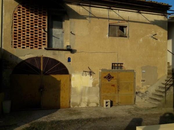 Riferimento PN1054 - Rustico in Vendita a Empoli