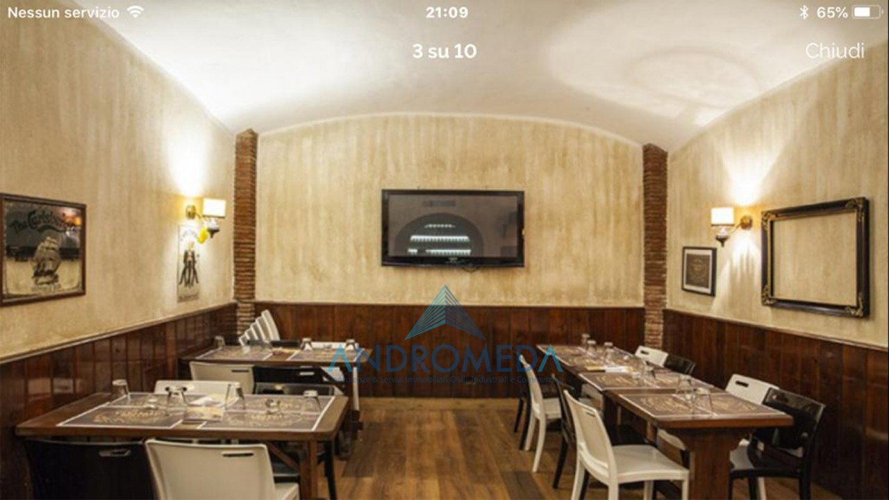 Foto - Vendesi Locale Commerciale Con Annesso Pub Ristorante