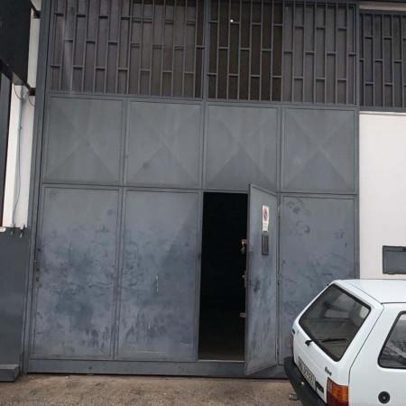 Fittasi capannone industriale