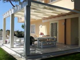 Riferimento BV841 - Villa Bifamiliare in vendita a