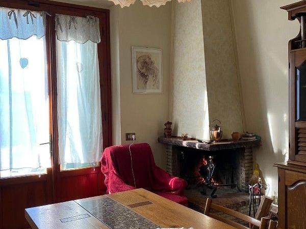 Riferimento PN1001 - Villa Bifamiliare in Vendita a Empoli