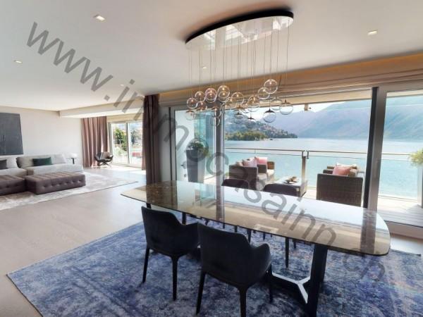 Riferimento 590A - Appartamento in Affitto a Lugano Centro