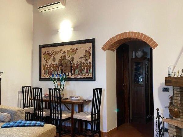 Riferimento SP1073 - Appartamento Indipendente in Vendita a Vinci