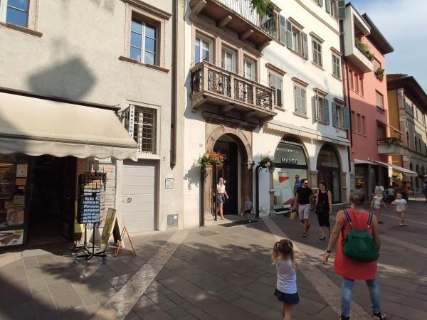 Riferimento A008 - Attico in Vendita a Trento