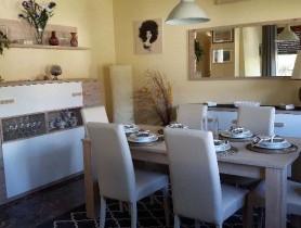Riferimento BAF444 - Villa Bifamiliare in affitto a