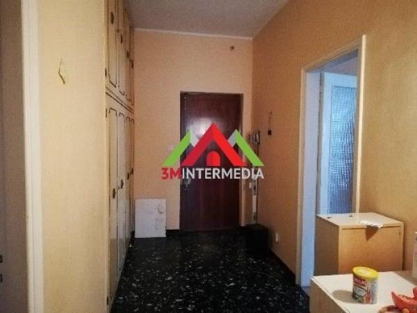 Riferimento 550AL - Appartamento in Vendita a Alessandria