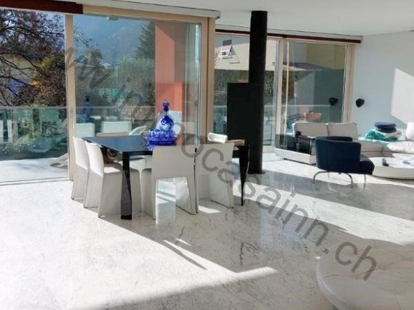 Riferimento 595 - Appartamento in Vendita a Torricella-taverne