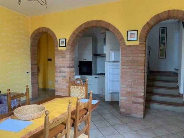 Riferimento A532 - Appartamento in Vendita a Empoli Santa Maria