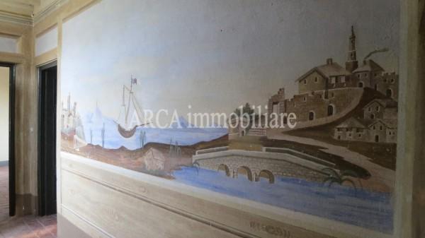Stabile - Palazzo in vendita, camaiore