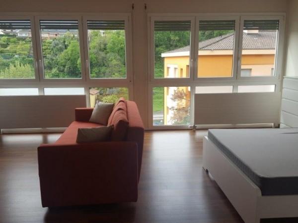 Riferimento 596 - Appartamento in Vendita a Pazzallo