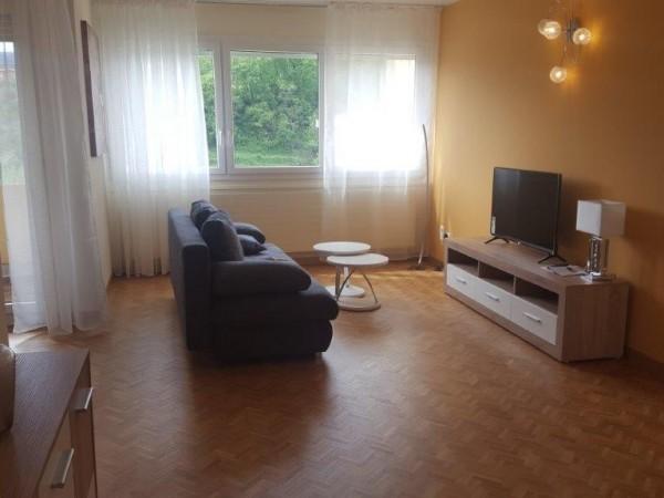 Riferimento 599 - Appartamento in Vendita a Pazzallo