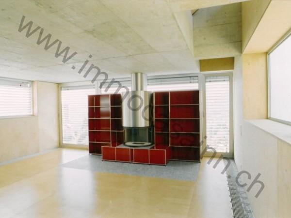 Riferimento 601 - Casa in Vendita a Pregassona