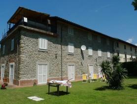 Riferimento AV871 - Appartamento in vendita a Marina Di Massa
