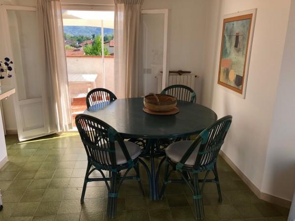 Riferimento SA10 - appartamento in Affitto in Pietrasanta - Marina Di Pietrasanta