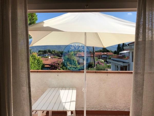Riferimento SA10 - Appartamento in Affitto a Pietrasanta - Marina di Pietrasanta
