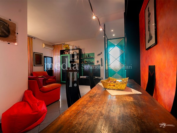 Riferimento 1765 - Appartamento in Vendita a Livorno