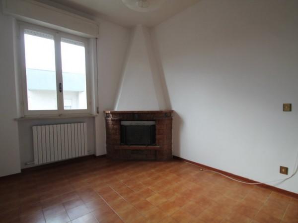 Appartamento in vendita, Montemarciano, Marina di Montemarciano