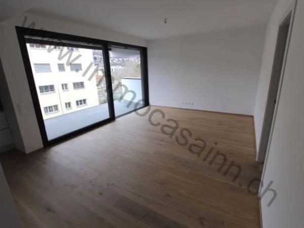 Ref. 604 - Apartment for Sale in Pregassona