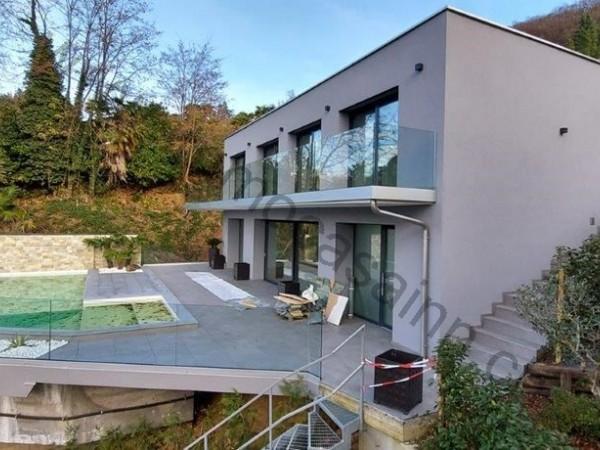 Ref. 605 - Casa for Sale in Montagnola