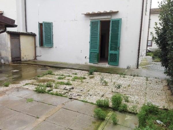 Riferimento CN1055 - Terratetto in Vendita a Casenuove