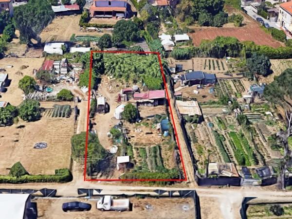 Riferimento 2L4503 - Terreno Agricolo in Vendita a Torre Del Lago Puccini